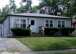 224th St, Chicago Heights IL