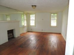Foreclosure - S Sherman St - Fitzgerald, GA