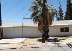 Foreclosure - Coyote Trl - Yucca Valley, CA