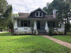 Foreclosure - Grove Ave - Lawrenceville, VA