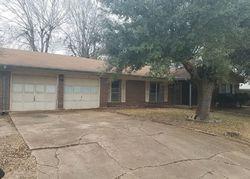Sanders St, Crockett TX
