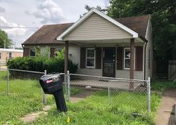 Foreclosure - 6th St - Henderson, KY