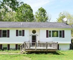 Foreclosure - Nichols Rd - Fairfax, VT