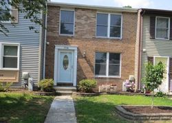 Anne Arundel County, MD Foreclosure Listings