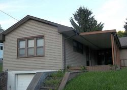 Foreclosure - Grafton Rd - Morgantown, WV