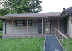 Foreclosure - Grafton Rd - Morgantown, WV