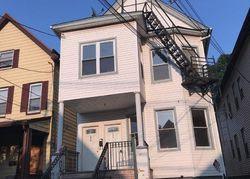 Foreclosure - Walnut St - Elizabeth, NJ