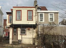 Foreclosure - Hedge St - Philadelphia, PA
