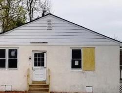 Foreclosure - Sanford Rd - Pennsville, NJ