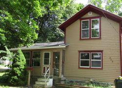 Foreclosure - W Jackson St - Bellevue, MI