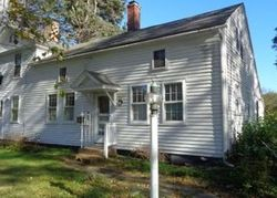 Foreclosure - Chapin Rd - Hampden, MA