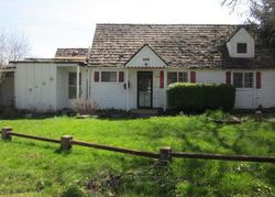 Foreclosure - N 1st Ave - Gold Hill, OR