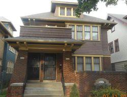 Foreclosure - N 50th St - Milwaukee, WI