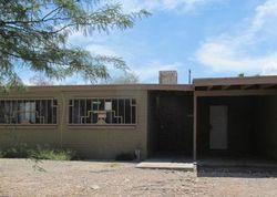 W Wedwick St, Tucson AZ