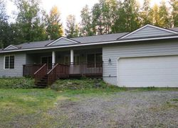 Foreclosure - Sparkle Dr - Chugiak, AK