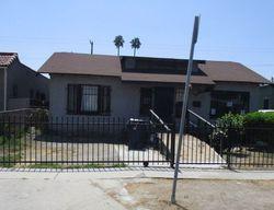 E 89th St, Los Angeles CA