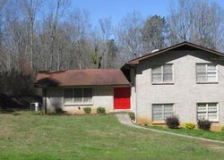 Foreclosure - Cherokee Way - Riverdale, GA
