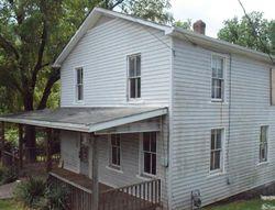 S Blue Ridge Ave, Culpeper VA