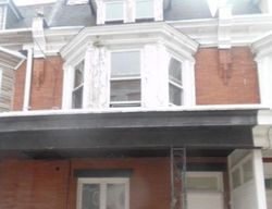 Foreclosure - Leiper St - Philadelphia, PA