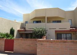E Achi St, Tucson AZ