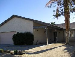 Foreclosure - Judy Ln - Cathedral City, CA
