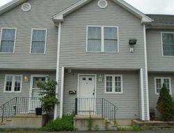 Pierremount Ave Uni, New Britain CT