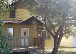 Foreclosure - 3rd St Ne - Belfield, ND
