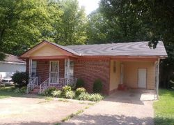 Foreclosure - Hike Ave - Dyersburg, TN