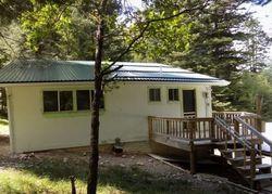 Ponderosa Pines Trl, Cloudcroft NM