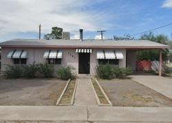 W Tucson St, Safford AZ