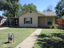 N Monroe St, San Angelo TX
