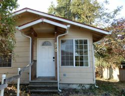 Foreclosure - W 25th Pl - Eugene, OR