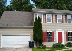 Foreclosure - Hill Park Dr - Temple Hills, MD