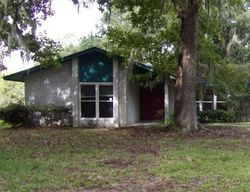 Foreclosure - Old Mission Rd - Brunswick, GA