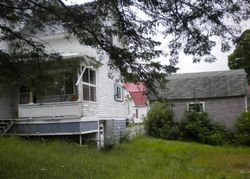 Foreclosure - Maple St - Milo, ME