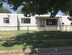 Smith Ave, Clovis NM
