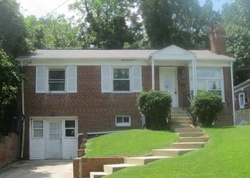 Foreclosure - 27th Ave - Temple Hills, MD