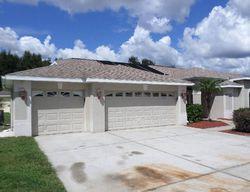 Oak Knoll Loop, Dade City FL