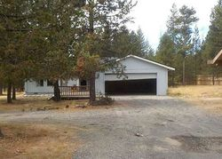 Foreclosure - 3rd St - La Pine, OR