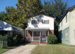 32nd St, Newport News VA