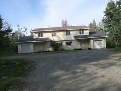 Foreclosure - W Jensen Cir - Wasilla, AK