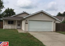 Foreclosure - E 15th St - Junction City, KS