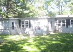 Foreclosure - 312th Ave - Salem, WI
