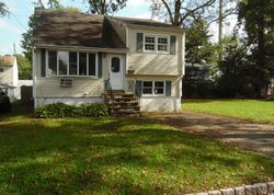 Foreclosure - Huron Ave - Lake Hiawatha, NJ