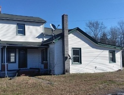 Foreclosure - Rocky Ford Rd - Crewe, VA