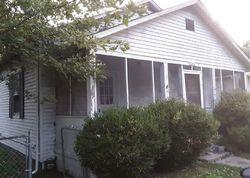Blackstone Ave, Hopewell VA