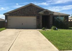 Glenridge Ln, Richmond TX