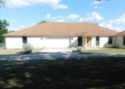 County Road 3384, Kempner TX