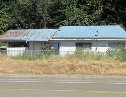 Foreclosure - S Calapooia St - Sutherlin, OR