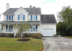 Pin Oak Ct, Greenville NC